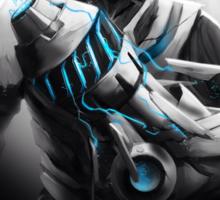 Ezreal - League of Legends Sticker