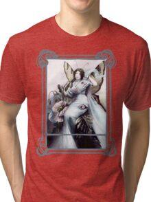 Blue Fairy Tri-blend T-Shirt