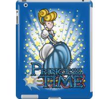 Princess Time - Cinderella iPad Case/Skin