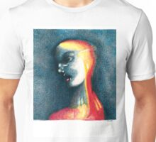A bright face Unisex T-Shirt