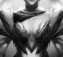 Shyvana - League of Legends Sticker