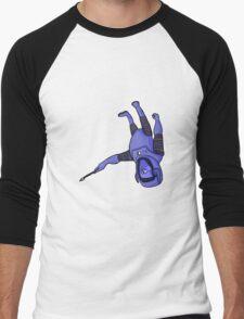 Artistronaut  Men's Baseball ¾ T-Shirt