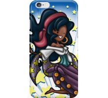 Princess Time - Esmerelda iPhone Case/Skin
