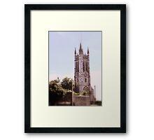 Saint Jame's Church Framed Print