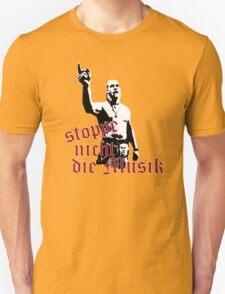 technoviking says.. T-Shirt