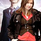 Me & The Doctor  by HRLambert