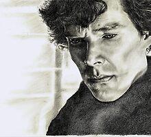A Study of Sherlock by L K Southward