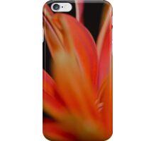 Flower Flames  iPhone Case/Skin