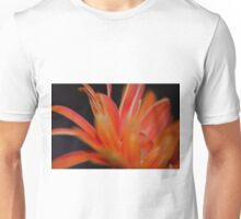 Flower Flames  Unisex T-Shirt