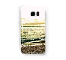 Saturday aftnoon Samsung Galaxy Case/Skin