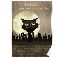 Ruler Poster