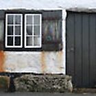Cornish Cottage by catehunt