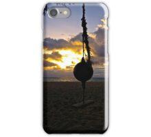 Waimanalo Sunrise iPhone Case/Skin