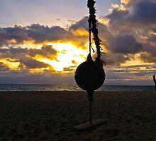 Waimanalo Sunrise by HawaiianSiren
