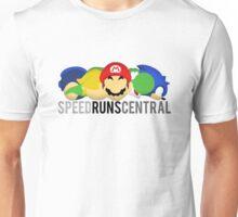 SpeedRunsCentral Official! Unisex T-Shirt