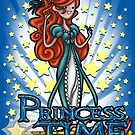 Princess Time - Giselle by Penelope Barbalios
