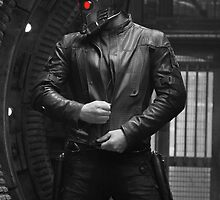 Starlord Pose Eye Color by Maninthefez