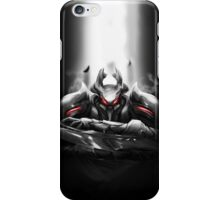 Nocture - League of Legends iPhone Case/Skin