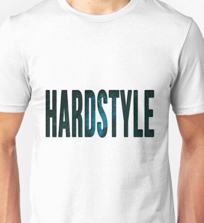 Hardstyle: See Through Unisex T-Shirt