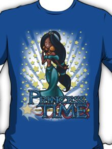 Princess Time - Jasmine T-Shirt