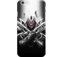 Zed - League of Legends iPhone Case/Skin