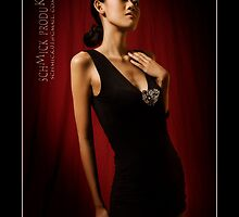 Elegant Flo © 2008 M. Kuiri by schMick