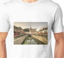 Amiens Reflections  Unisex T-Shirt