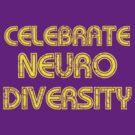 Neurodiversity by Leif Prime