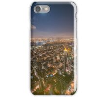 Across the City iPhone Case/Skin