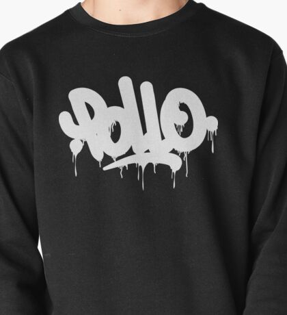 Tag Pullover