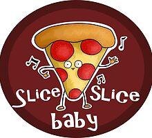 Slice, slice, baby! by cutepuns