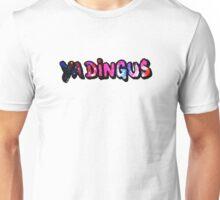 Ya Dingus Galaxy Variant by SmashBam Unisex T-Shirt