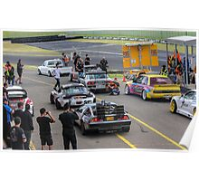 EPIC WTAC PHOTO Poster