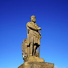 Robert the Bruce by Jeremy Lavender Photography