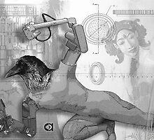 Corvo 21st Century by arteology