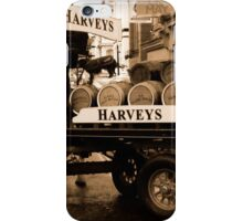 Harveys Dray iPhone Case/Skin
