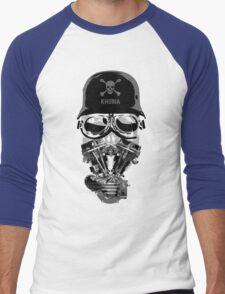 Khoma Men's Baseball ¾ T-Shirt