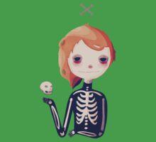 Bones Kids Clothes