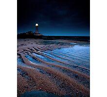 Light the Night Photographic Print