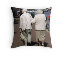 Lasting Love Throw Pillow