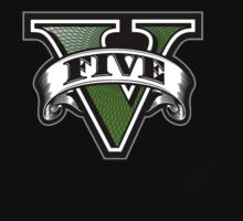 Gta V 2 T-Shirt