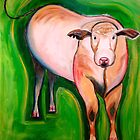 Scott's Cosmic Cow Calendar by Scott Plaster