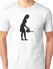 Florist Gardener Unisex T-Shirt