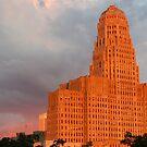 Buffalo City Hall by Tuto