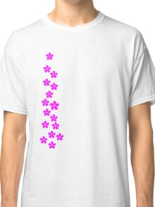 Pink bloom Classic T-Shirt