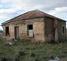 Where Nobody Lives by rossco