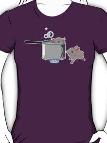 Bunny Boiler T-Shirt