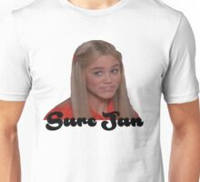 Sure Jan Unisex T-Shirt