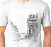 The Belvedere Unisex T-Shirt