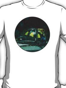 Fire Fighter's Helmet T-Shirt